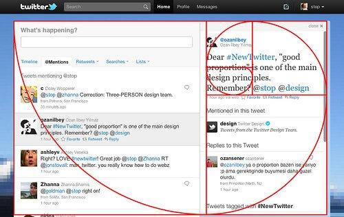 Webdizajn - Twitter