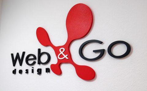 3D logo komatex