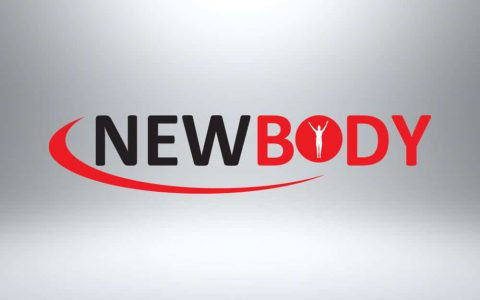 Logo design - Newbody