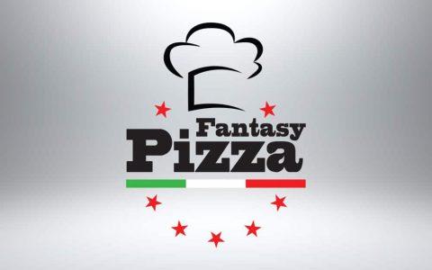 Logo design - Fantasy Pizza