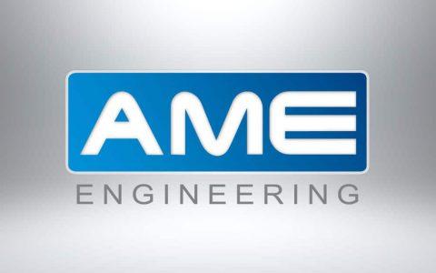 Logo design - AME Engineering