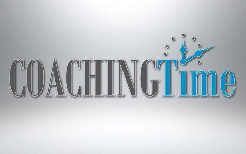Logo design - Coaching Time