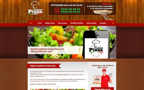 Kvalitná webstránka