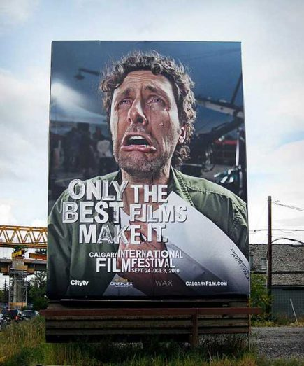 placuci muz na billboarde