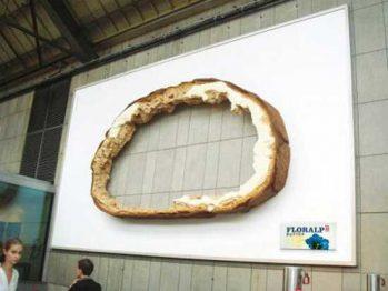 chlieb na billboarde