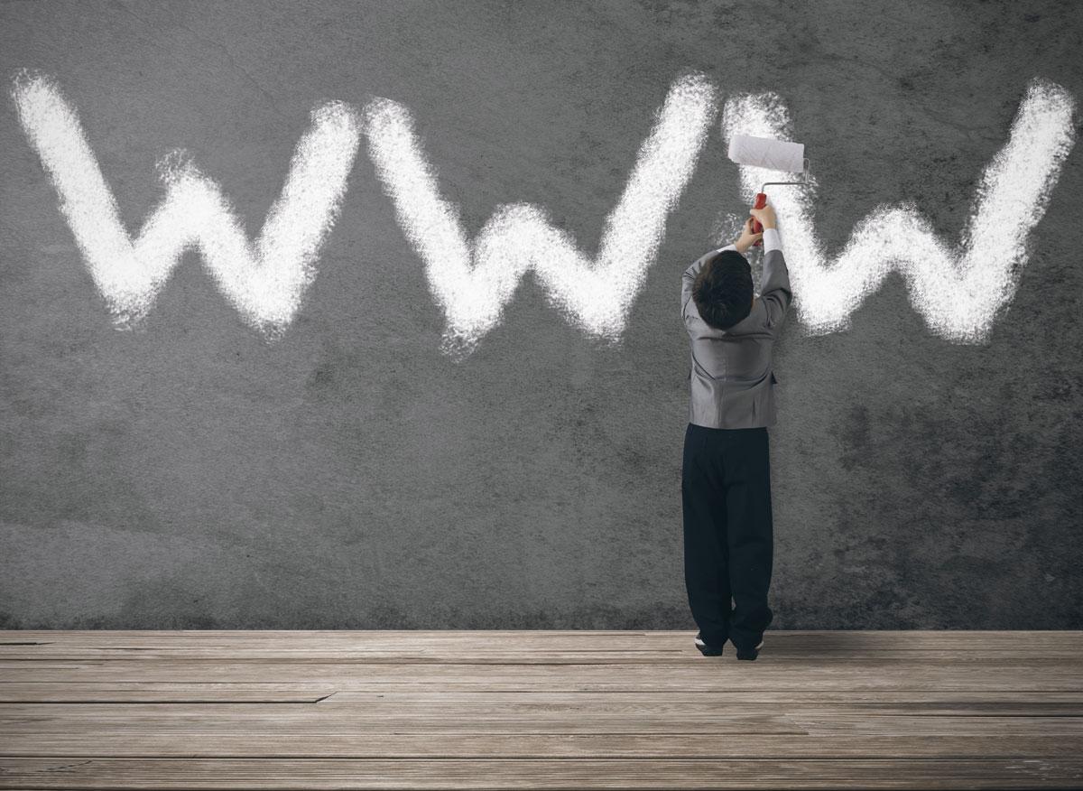 Doména-názov webstránky