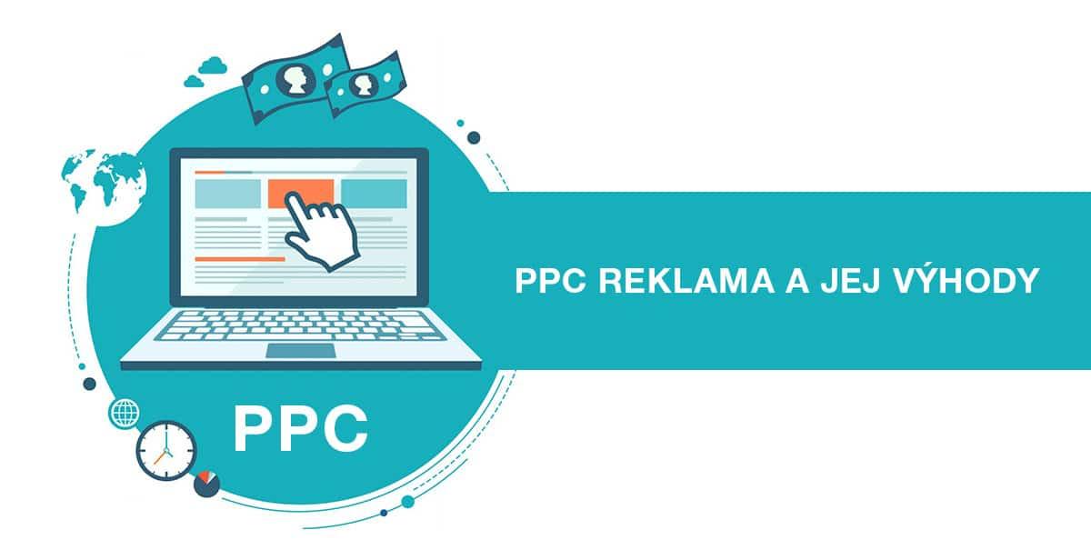 PPC reklama a jej výhody