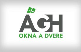 Logo Ágh stolárstvo