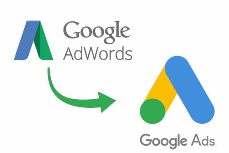 rozbehnutie objednávok Google Ads