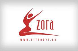 Logo Zorafit