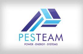 Logo Pesteam