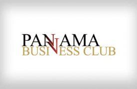 panama business club logo