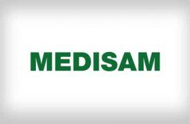 Logo Medisam