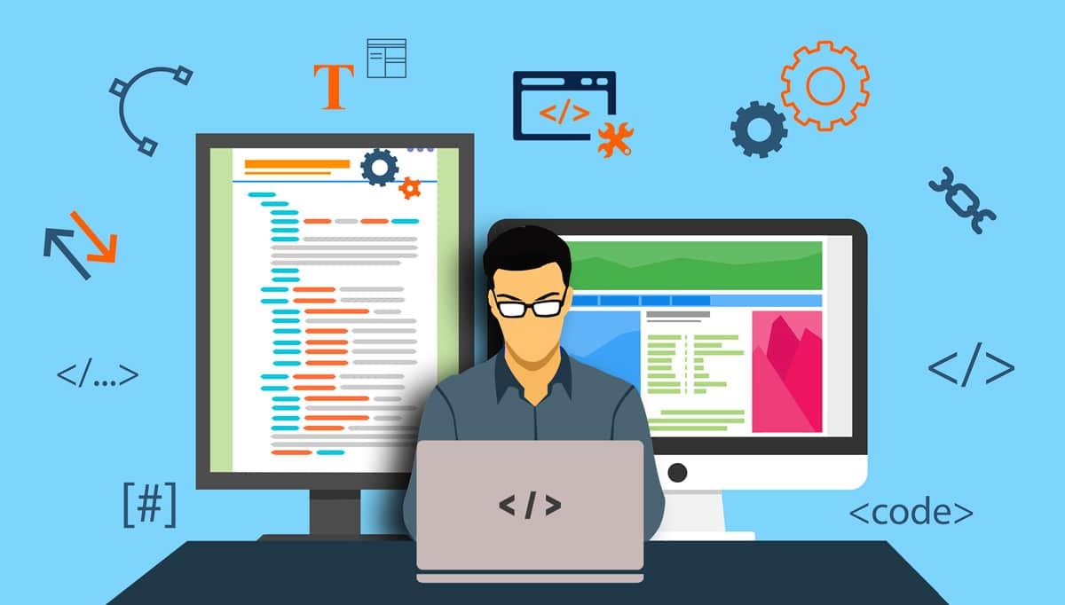Administrácia webovej stránky - Web & go design, s.r.o.