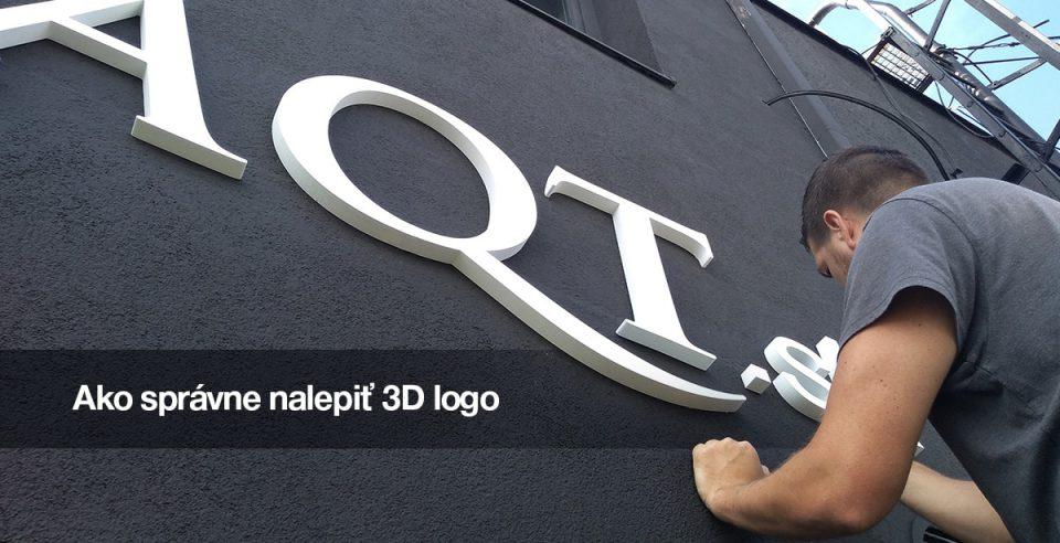 ako-spravne-nalepit-3D-logo