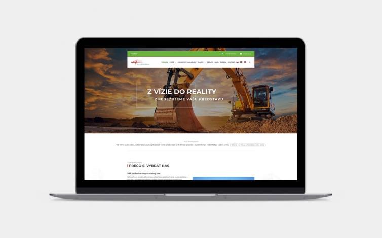 Tvorba web stránok - fuladevelopment.eu